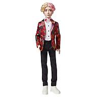 Búp Bê Thần Tượng BTS - V - Barbie GKC89 GKC86 thumbnail
