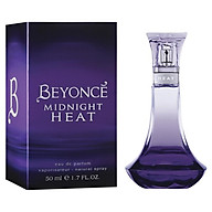 Beyonce Midnight Heat Eau De Parfum 100ml Spray thumbnail