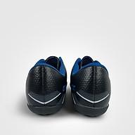 Giày Đá Bóng Sân Nhân Tạo Động Lực Ebet 206-Đen (Black Blue) thumbnail