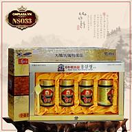 Cao hồng sâm Hanil Hàn Quốc hộp 4 lọ thumbnail