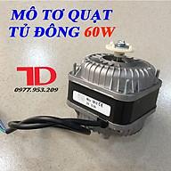 Motor quạt giải nhiệt dàn nóng 60W thumbnail