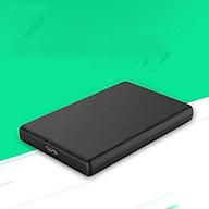 Hộp Đựng Ổ Cứng 2.5 inch HDD,SSD 2189U3 Cao Cấp AZONE thumbnail