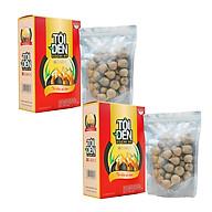 Thực phẩm chức năng Tỏi đen Kochi cô đơn 150g x 2 hộp thumbnail