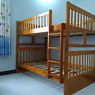 Giường Tầng UNI013(1m2)-OAK thumbnail