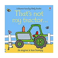 That s Not My Tractor thumbnail