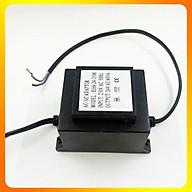 Bộ đổi nguồn Adaptor 12V 24V cho đèn Led âm nước thumbnail