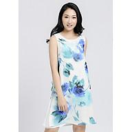 Đầm suông A nơ sườn LAMER L63T19H030 (Nhiều màu) thumbnail