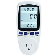 Đồng hồ đo công suất ổ cắm đo công suất TS-836 chân dẹt D00-369 thumbnail