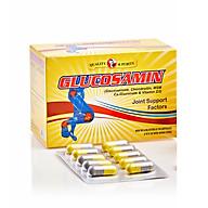 TPCN hỗ trợ xương khớp- viên nang Glucosamin Robinson Pharma Usa-hộp 60 viên thumbnail