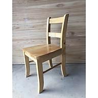 Ghế gỗ trẻ em thumbnail