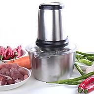 Máy xay cắt thịt chuẩn chất lượng thumbnail