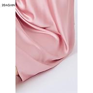 Váy ngủ 2 dây dáng suông 20AGAIN thiết kế sexy chất liệu lụa mềm mại NDA2061 thumbnail