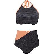 Set Đồ Bơi Bikini Cao Cấp Xám CamSBXW0002SD+SUXW0002SD thumbnail