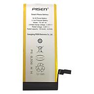 Pin iPhone 6S Pisen (Trắng) - Hàng Chính Hãng thumbnail