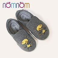 Giày trẻ em nomnom EP B1941 Ghi thumbnail