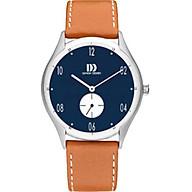 Đồng hồ Nam Danish Design dây da 42mm - IQ27Q1136 thumbnail