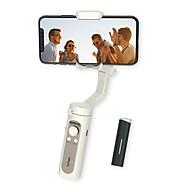 Hohem iSteadyX Vlogger kit - Chống rung cho điện thoại kèm micro không dây - Hàng chính hãng thumbnail