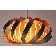 Đèn gỗ thả trần D981 thumbnail