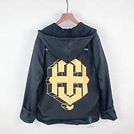 Áo Khoác dù In Hình Hight Club dành cho nam nữ Có 2 Màu, Ulzzang form rộng Siêu Hot unisex jacket thumbnail