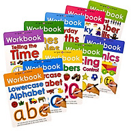Wipe Clean Workbook Collection (10 books) thumbnail