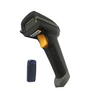 Máy quét mã vạch không dây Barcode Scanner 1D L002W nhanh và dễ sử dụng thumbnail
