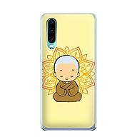 Ốp lưng dẻo cho Huawei P30 - 01202 7797 CHUTIEU03 - Hàng Chính Hãng thumbnail