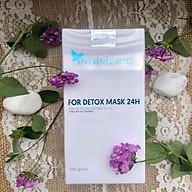 Mặt nạ thải độc da (for detox mask 24h) thumbnail