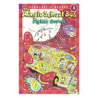 The Magic School Bus Science Reader Fights Germs (L2) - Chuyến Xe Khoa Học Kỳ Thú thumbnail