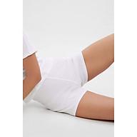 TheBlueTshirt - Quần đùi thun - Rib Cotton Boxer Shorts thumbnail