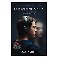 13 Reasons Why (Movie Tie-In Edition) thumbnail