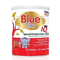 Sữa Bluesky IQ dinh dưỡng dành cho bé thumbnail