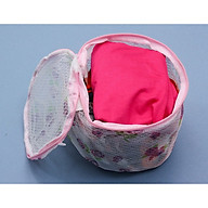 Túi Lưới Giặt bảo vệ Đồ lót Nhật 15x15x15 thumbnail