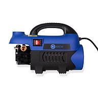 Máy xịt rửa xe cao áp cảm ứng từ Kachi MK164 1400W - Hàng chính hãng thumbnail