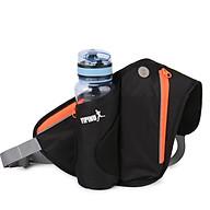 Túi đai đeo bụng hông chạy bộ phản quang YIPINU có ngăn đựng bình nước YS9 thumbnail