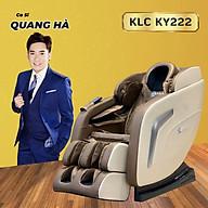 Ghế Massage KLC KY222 thumbnail