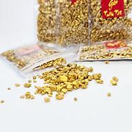 Combo 5 Gói Gạo Vàng Thần Tài - 50g túi - Mx - Chiêu Tài Lộc, Cầu Tiền Tài thumbnail