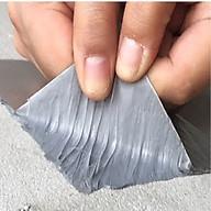 Băng keo chống thấm, chống dột cao cấp Bosui Nhật Bản siêu dính đa năng khổ 15cm x 5m thumbnail