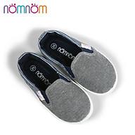Giày trẻ em Nomnom EP B1949 Ghi thumbnail