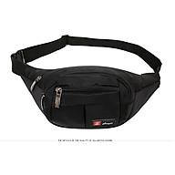 Túi đeo hông đeo bụng chống thấm nước tiện dụng cho nam nữ thumbnail