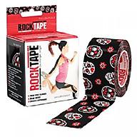 Băng dán cơ thể thao Rocktape Korea - Muertape thumbnail