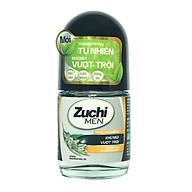 Lăn khử mùi Zuchi (Men) Hương Mạnh Mẽ thumbnail