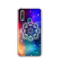 Ốp lưng dẻo cho điện thoại Vivo U10 - 0110 HOAGIO08 - Hàng Chính Hãng thumbnail