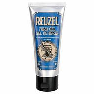 Gel tạo kiểu tóc Reuzel Fiber Gel 100ml - Hàng Chính Hãng thumbnail