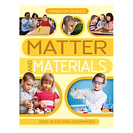 Hands-On Science Matter And Materials thumbnail
