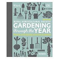 RHS Gardening Through The Year thumbnail