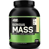 Sữa Tăng cân tăng cơ Optimum Nutrition Serious Mass 6 LBS (2.72kg) thumbnail