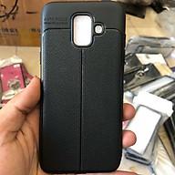 Ốp Dẻo Đen Dành Cho Samsung J6 thumbnail