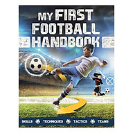 My First Football Handbook thumbnail