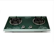 Bếp Gas Âm Đôi Mặt Kính Cao Cấp Sunhouse APEX APB8815 - Nhập Khẩu Tây Ban Nha thumbnail
