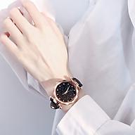 Đồng hồ đeo tay nam nữ unisex thời trang thông minh ZO21 sang trọng thumbnail